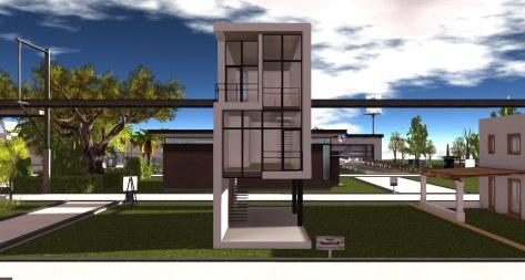 House 1: Hayashi Loft by B I G B U L L Y