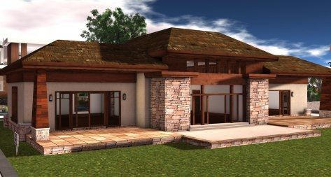 House 9: The Anini by Galland Homes
