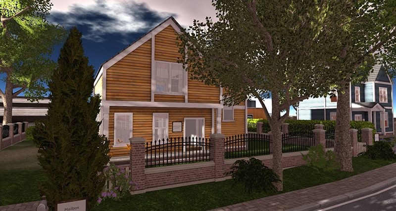 Linden Homes: Traditional - photographed by Wildstar Beaumont