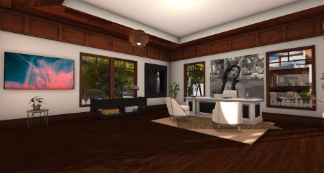House 9 - The Anini