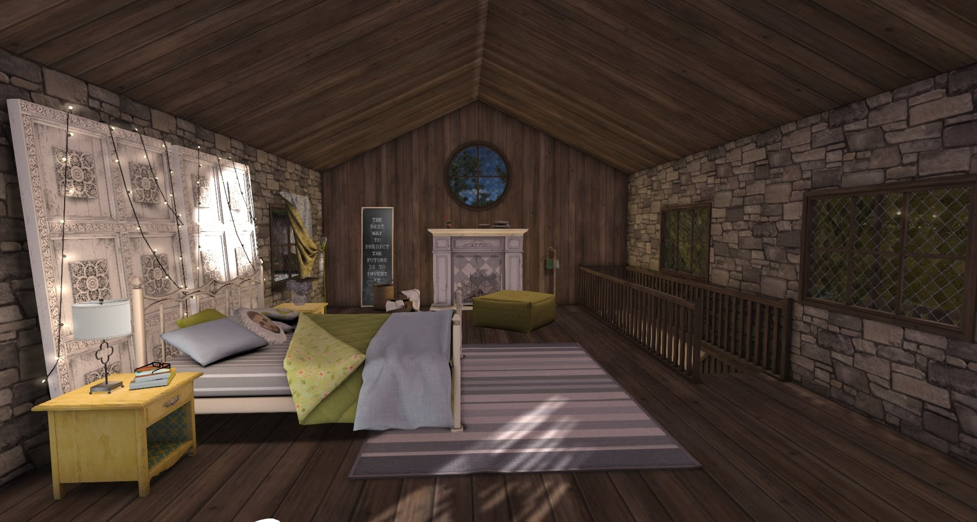 House 8 - Iolaus