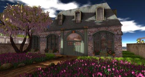 House 11 - Stone Cottage