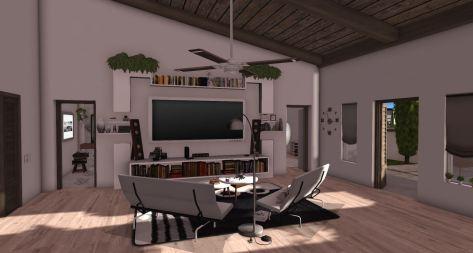 House 6 - Casa Miraflores