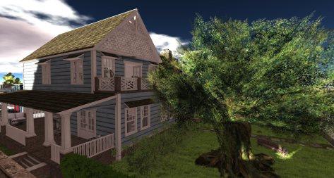 House 12 - Kent Spring Cottage
