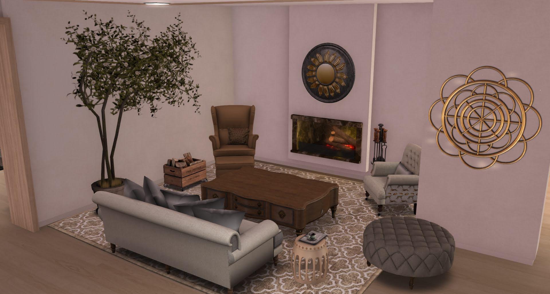 House 5: The Palomar