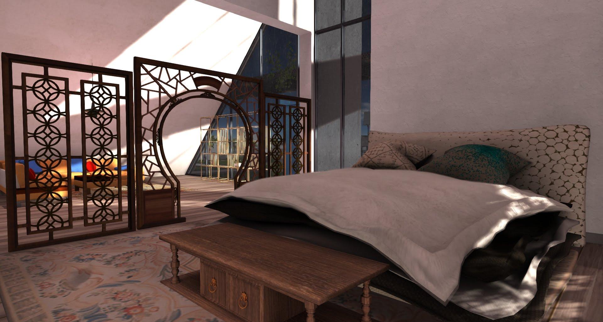 House 4: The Rothko