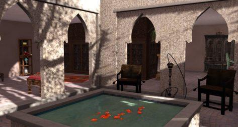 House 15 - Villa Sirocco