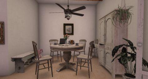 House No.2 - The Del Mar Farmhouse
